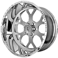 American Force Wheels<br /> SHIELD SS6 Polished