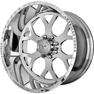 American Force Wheels<br /> SHIELD SS8 Polished