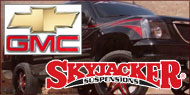 Skyjacker Suspension <br>Chevy/GMC
