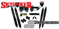 Skyjacker Suspension <br>Hummer