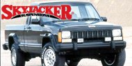 Skyjacker Jeep Suspension Lifts - Pickups