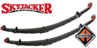 International Harvester <br>Skyjacker Softride® <br>Leaf Springs