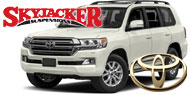 Skyjacker Suspension Lifts <br>Landcruiser