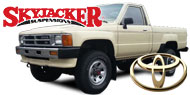 Skyjacker Suspension Lifts <br>Pickups