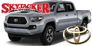 Skyjacker Suspension Lifts <br>Tacoma