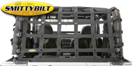 Smittybilt CRES 2 HD Cargo Restraint System<br/> 97-06 Jeep Wrangler TJ