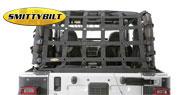 Smittybilt CRES 2 HD Cargo Restraint System<br/> 97-06 Jeep Wrangler TJ