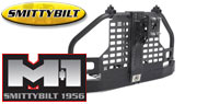 Smittybilt M-1 Tire Carrier<br/> 05-13 Toyota Hilux