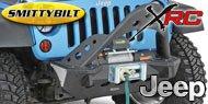 Smittybilt XRC M.O.D. Stinger <br/>for 07-17 Wrangler JK
