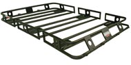 Smittybilt One Piece Defender Roof Rack <br>for 1999-2005 Ford Excursion