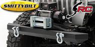 Smittybilt SRC Classic Bumper