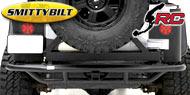 Smittybilt Jeep Bumper <br>SRC Rear Bumper