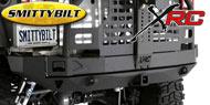 Smittybilt Jeep Bumper <br>XRC Atlas Rear Bumper