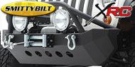 Smittybilt Jeep Bumper <br>XRC Front Bumper JK