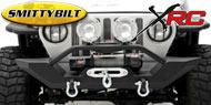 Smittybilt Jeep Bumper <br>XRC Front Bumper