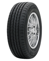 Falken Tires<br> Sincera Touring SN211