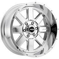 SOTA 569PL A.W.O.L. Polished Wheels
