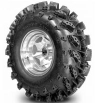Super Swamper Swamp Lite <br> ATV Tires