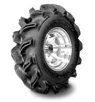 Super Swamper TSL Vampire <br> ATV Tires