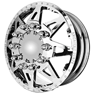 American Force Wheels<br> STARS Polished