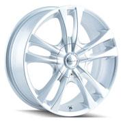 Sacchi Wheels<br /> S2 Hypersilver
