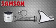 Samson Exhaust Accessories