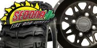 Sedona Buzz Saw Badland Kits
