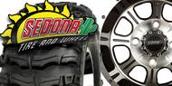 Sedona Buzz Saw Monster Kits
