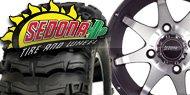 Sedona Buzz Saw Storm Kits