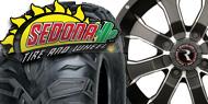 Sedona Mud Rebel Mamba Tires