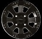Sedona Spyder Wheels