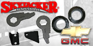Chevy/GMC <br>Skyjacker Leveling Kits