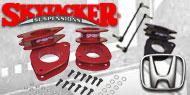 Honda <br>Skyjacker Leveling Kits