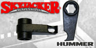 Hummer <br>Skyjacker Leveling Kits