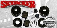 Nissan <br>Skyjacker Leveling Kits