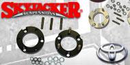 Toyota <br>Skyjacker Leveling Kits