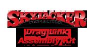 Skyjacker Drag Link Assembly Kit