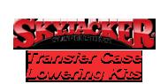 Skyjacker Transfer Case Lowering Kits