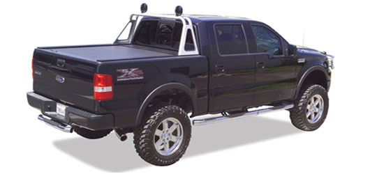 Go rhino thunder series sport bars 4wheelonline customize your tuck with style and functionality with go rhino thunder series sports bar mount up to 4 auxiliary driving lights in pre drilled holes aloadofball Image collections