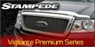 STAMPEDE VP Series Hood Protectors