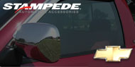 STAMPEDE Chevy<br> Window Vent Visors