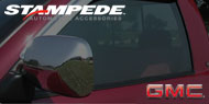 STAMPEDE GMC<br>  Window Vent Visors
