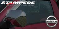 STAMPEDE Nissan <br> Window Vent Visors