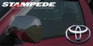 STAMPEDE Toyota <br> Window Vent Visors