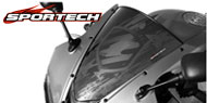 Sportech Anthem Series Windscreen
