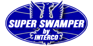 Super Swamper ATV Tires