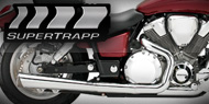 Supertrapp Metric Cruiser Exhausts