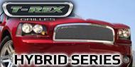 T-Rex Hybrid Grilles