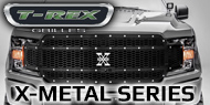 T-Rex X-Metal Grilles