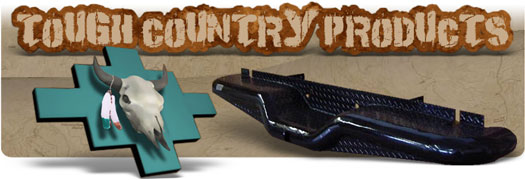 Tough Country On Sale Amp Free Shipping 4wheelonline Com
